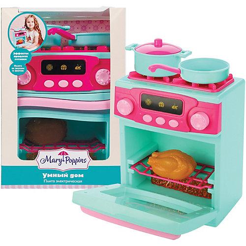 "Кухонная плита Mary Poppins ""Умный дом"" от Mary Poppins"