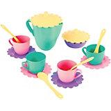 """Посуда Mary Poppins чайный сервиз """"Бабочка"""", 16 предметов"""