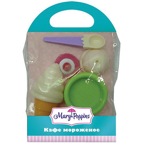 """Игровой набор Mary Poppins """"Ванильное мороженое"""", 5 предметов от Mary Poppins"""