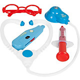 """Игровой набор Mary Poppins """"Скорая помощь"""", 4 предмета, белый"""