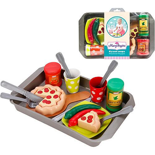 """Игровой набор Mary Poppins Кухни мира """"Итальянская пиццерия"""" от Mary Poppins"""
