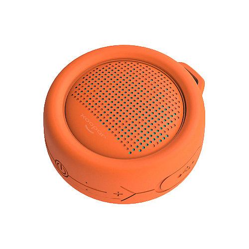 Аудиоколонка Xoopar SPLASH, оранжевый от Xoopar