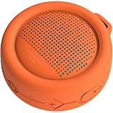 Аудиоколонка Xoopar SPLASH, оранжевый