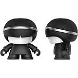 Аудиоколонка Xoopar Mini XBOY, черный