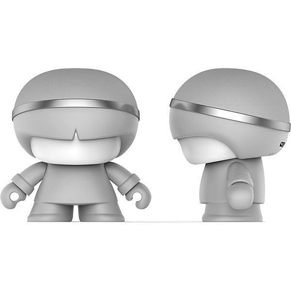 Аудиоколонка Xoopar Mini XBOY, серый