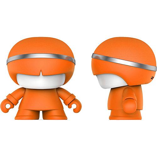 Аудиоколонка Xoopar Mini XBOY, оранжевый от Xoopar