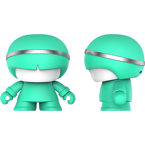 Аудиоколонка Xoopar Mini XBOY, зеленый от Xoopar