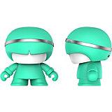 Аудиоколонка Xoopar Mini XBOY, зеленый