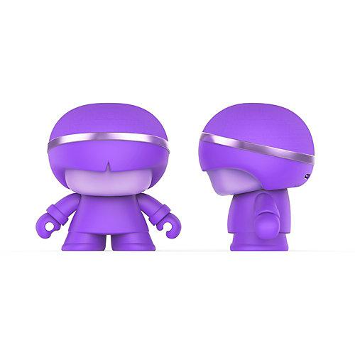 Аудиоколонка Xoopar Mini XBOY, фиолетовый от Xoopar