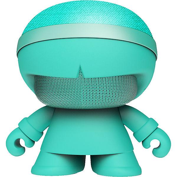 Аудиоколонка Xoopar XBOY GLOW, зеленый