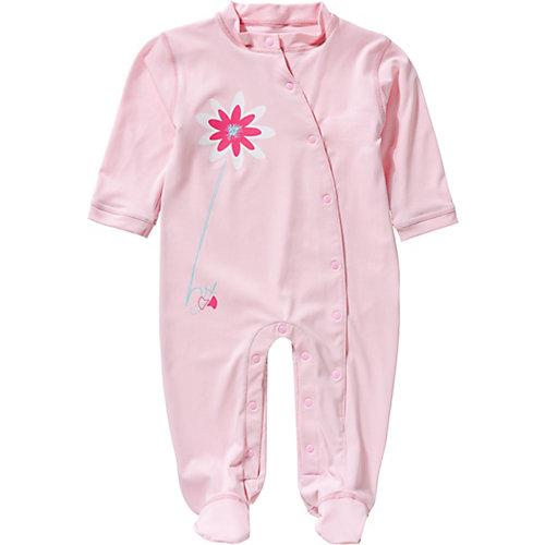hyphen Schwimmanzug mit UV-Schutz Gr. 56/62 Mädchen Kinder   04046451061630