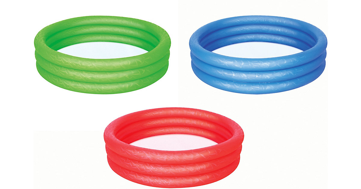 3-Ring Pool, 152 cm