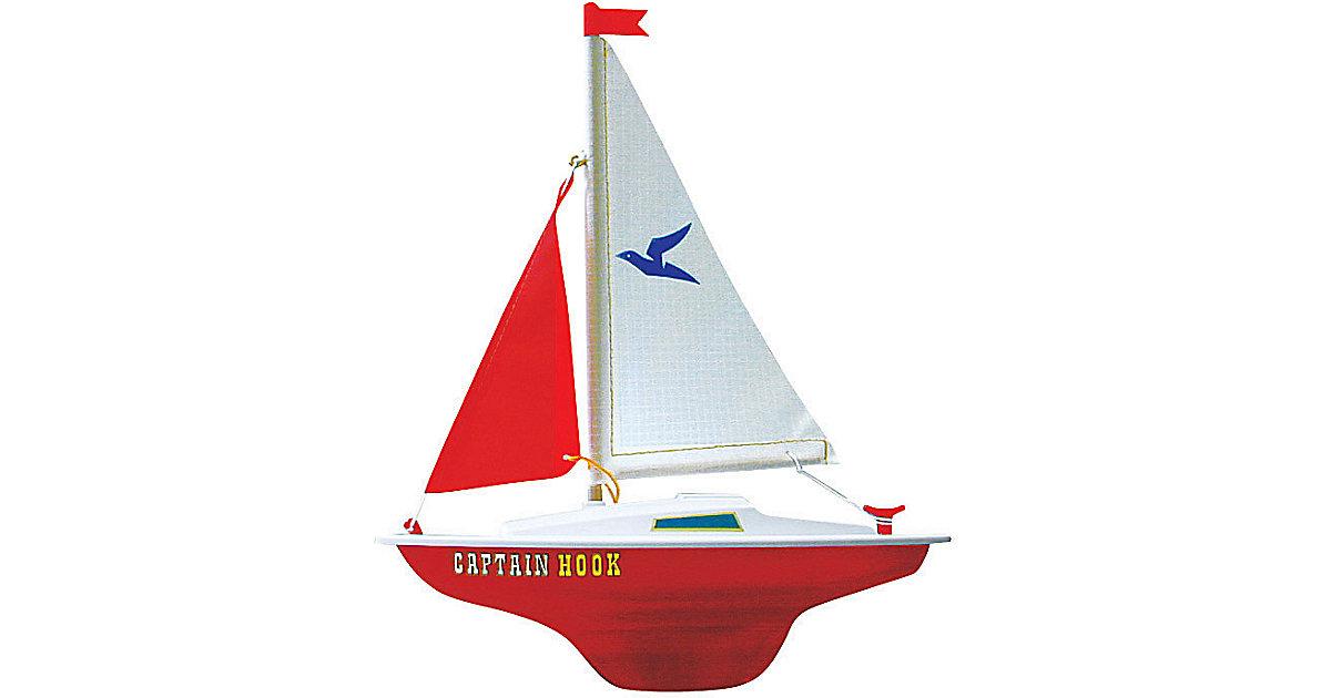 Captain Hook Segelboot