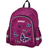Дошкольный рюкзак Herlitz Butterfly