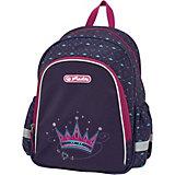 Дошкольный рюкзак Herlitz Crown