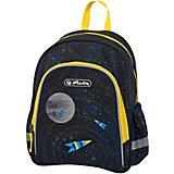 Дошкольный рюкзак Herlitz Space