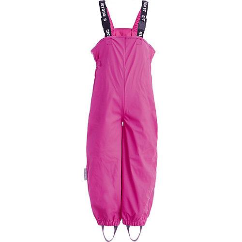 Комплект Ticket To Heaven: куртка и полукомбинезон - розовый от TICKET TO HEAVEN