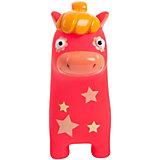 """Игрушка для ванной Деревяшки """"Лошадка Иго-го"""""""