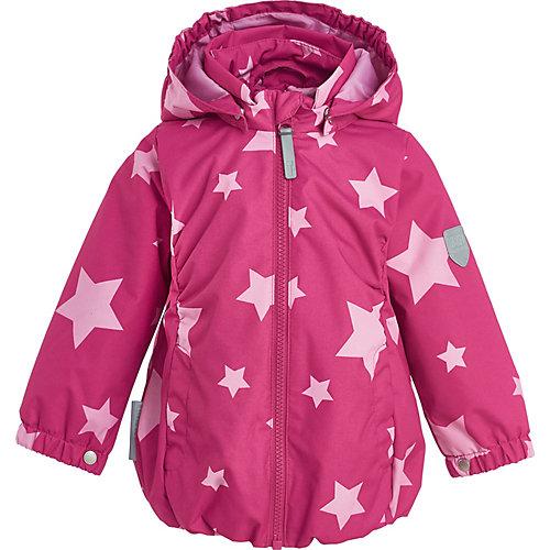 Демисезонная куртка Ticket To Heaven - розовый от TICKET TO HEAVEN
