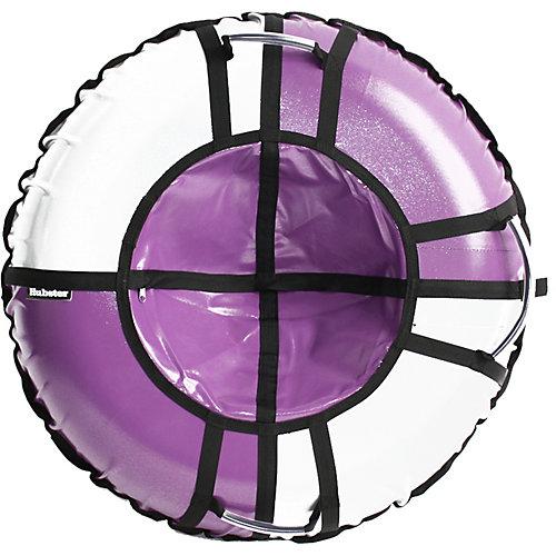 Тюбинг Hubster Sport Pro, фиолетовый/серый - фиолетовый от Hubster
