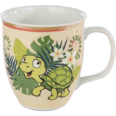 c6ec6d9ab1f Tasse Schildkröte, Porzellan [9,5x10cm, ...