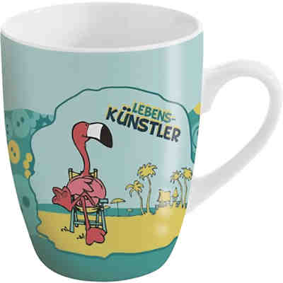1bd3153ca41 Tasse Flamingo