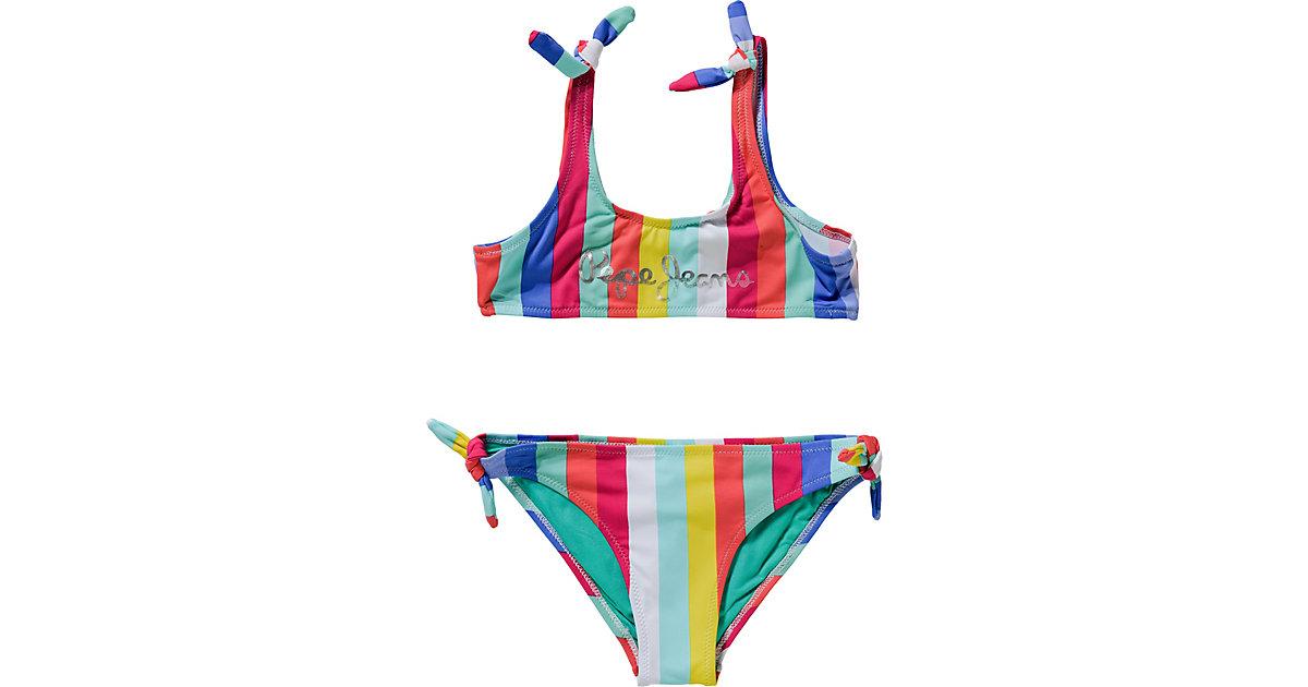Pepe Jeans · Kinder Bikini MARTHA Gr. 140 Mädchen Kinder
