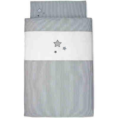 Kinderbettwäsche Kleiner Prinz Blau 100 X 135 Cm Be Bes