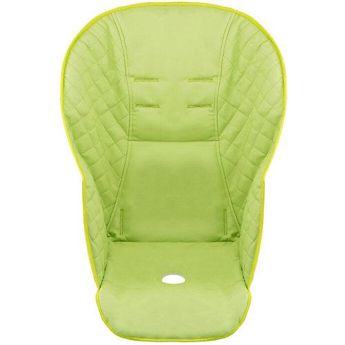 Универсальный чехол для детского стульчика, зелёный от Roxy-Kids