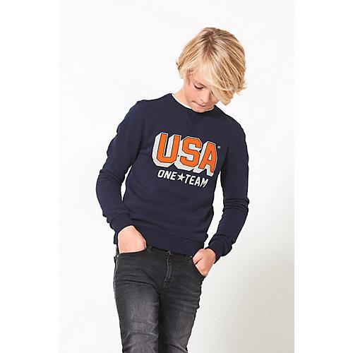 Sweater Semson Jr. Gr. 146/152 Jungen Kinder   08715639473508