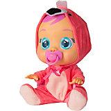 Плачущий младенец IMC Toys Cry Babies Fancy