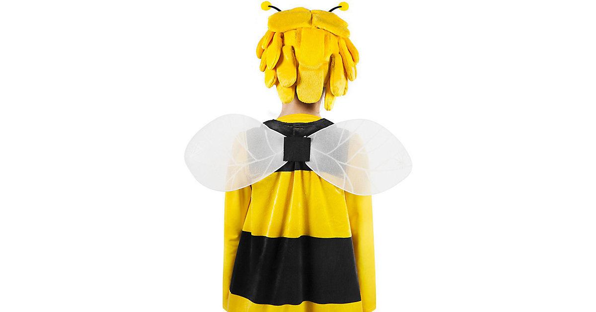 günstig Perücke Die Biene Maja für Kinder Mädchen Kinder 295391bd60507