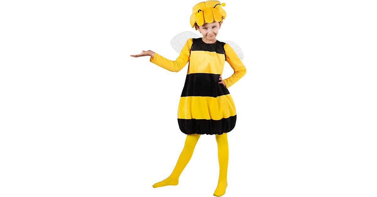 Kostüm Die Biene Maja Gr. 98/104