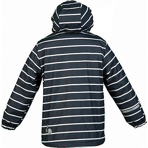 Куртка-дождевик Huppa Jackie - темно-серый от Huppa