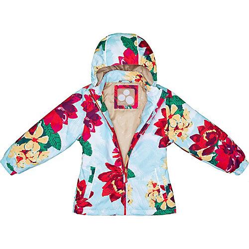 Комплект Huppa Yonne: куртка и полукомбинезон - rot-kombi от Huppa