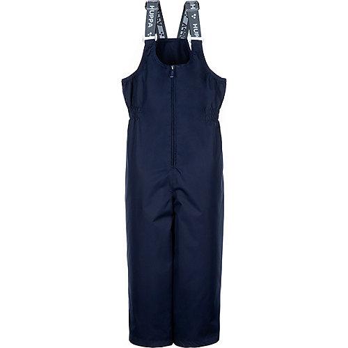 Комплект Huppa Yoko: куртка и полукомбинезон - синий от Huppa