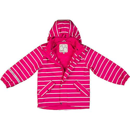 Куртка-дождевик Huppa Jackie - фуксия от Huppa