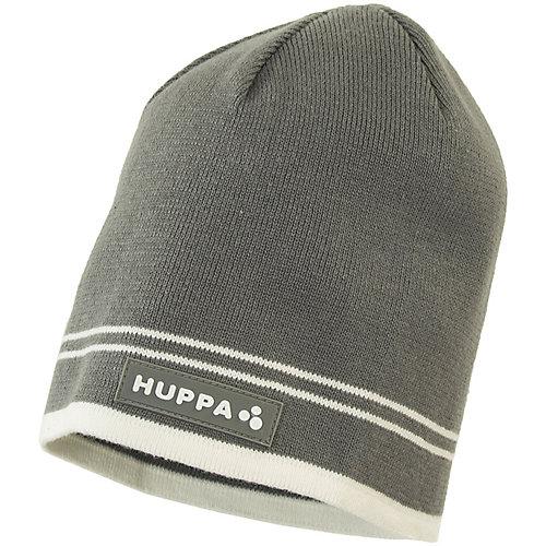 Шапка Huppa Tom - серый от Huppa