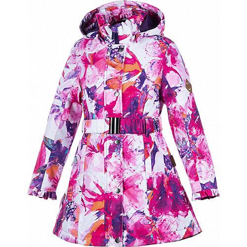 Пальто Huppa Leandra - розовый от Huppa