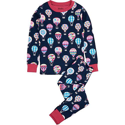 Пижама Hatley - разноцветный от Hatley