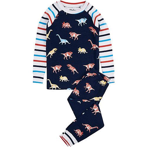 Пижама Hatley - темно-синий от Hatley