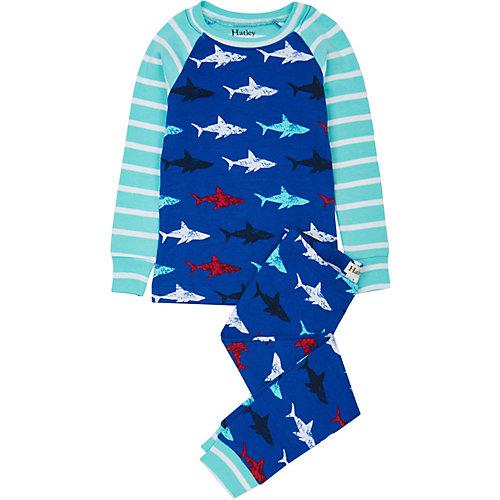 Пижама Hatley - синий от Hatley