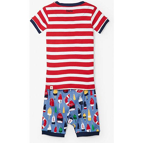 Пижама Hatley - красный от Hatley