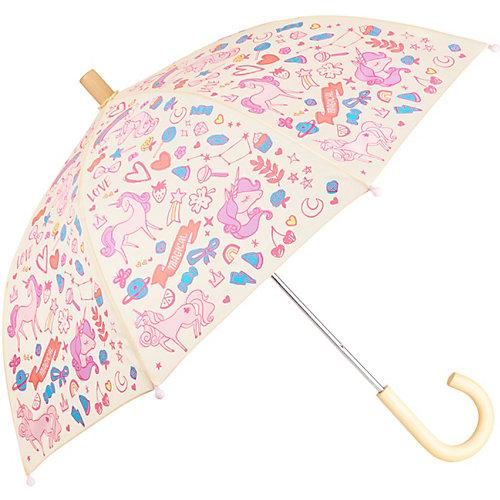 Зонт Hatley - бежевый от Hatley
