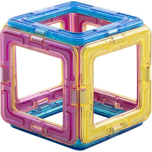 Магнитный конструктор «Магнитой», 6 квадратов от Магнитой