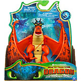 Игрушка Spin Master Dragons «Драконы», с подвижными крыльями