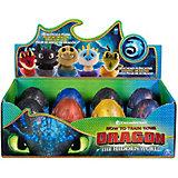 Мягкая игрушка Spin Master Dragons «Дракон в яйце»