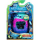 Игрушка Spin Master Dragons «Дракон в пещере», с УФ-подсветкой