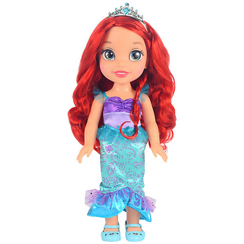 "Кукла Disney ""Принцесса Ариэль"", 37,5 см от Disney"