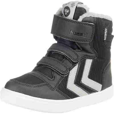 Kinder Sneakers High STADIL POLY BOOT MID, gefüttert